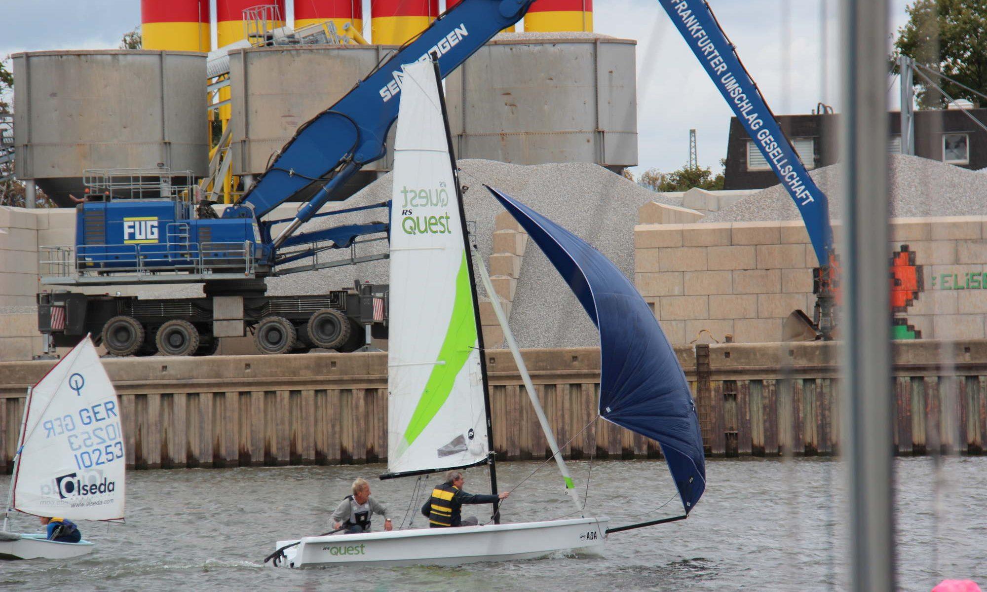 SKG Wassersportabteilung